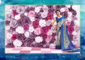 RAJTEX KQUEEN JAPAN CRAPE SAREES CATALOG WHOLSALER BEST RATE BY GOSIYA EXPORTS SURAT (4)