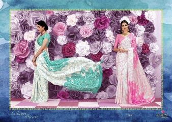RAJTEX KQUEEN JAPAN CRAPE SAREES CATALOG WHOLSALER BEST RATE BY GOSIYA EXPORTS SURAT (7)