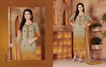 RAKHI FASHIOIN VOGUE CRUSH CATALOG VISCOSE GEORGETTE SELF (3)