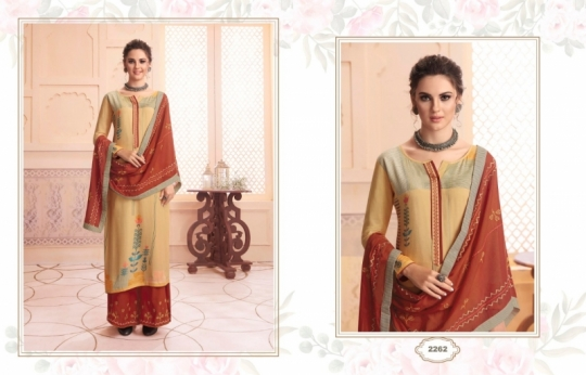 Rangoon-Prime-By-Kessi-Kurtis-With-Plazo-And-Dupatta-Collection-Best-Rate-Online-4