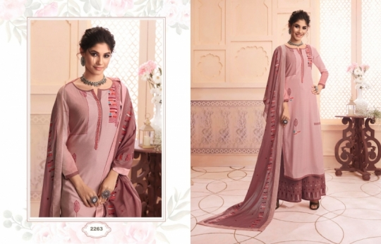 Rangoon-Prime-By-Kessi-Kurtis-With-Plazo-And-Dupatta-Collection-Best-Rate-Online-5