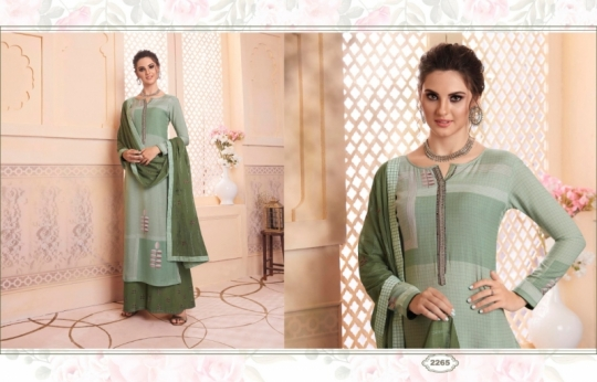 Rangoon-Prime-By-Kessi-Kurtis-With-Plazo-And-Dupatta-Collection-Best-Rate-Online-7