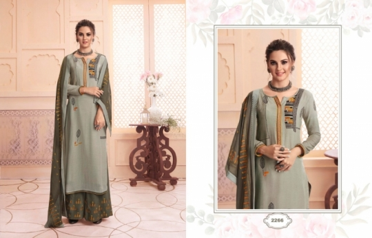 Rangoon-Prime-By-Kessi-Kurtis-With-Plazo-And-Dupatta-Collection-Best-Rate-Online-8