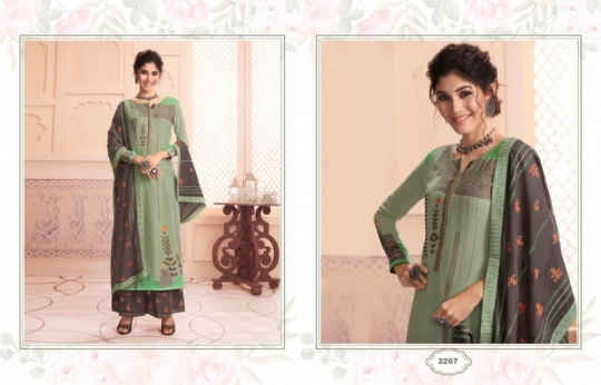 Rangoon-Prime-By-Kessi-Kurtis-With-Plazo-And-Dupatta-Collection-Best-Rate-Online-9