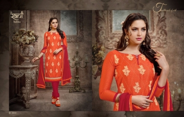 RANI FASHION BY SALMA VOL 1 COTTON PRINTS CASUAL WEAR WITH WORK SUITS (10)