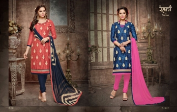 RANI FASHION BY SALMA VOL 1 COTTON PRINTS CASUAL WEAR WITH WORK SUITS (11)