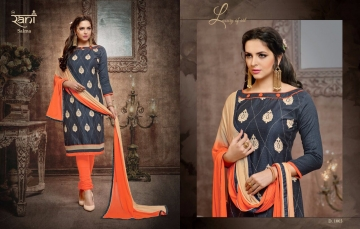RANI FASHION BY SALMA VOL 1 COTTON PRINTS CASUAL WEAR WITH WORK SUITS (3)
