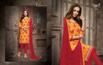 RANI FASHION BY SALMA VOL 1 COTTON PRINTS CASUAL WEAR WITH WORK SUITS (4)