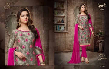 RANI FASHION BY SALMA VOL 1 COTTON PRINTS CASUAL WEAR WITH WORK SUITS (8)