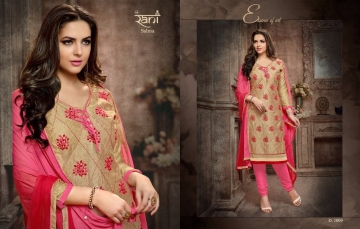 RANI FASHION BY SALMA VOL 1 COTTON PRINTS CASUAL WEAR WITH WORK SUITS (9)