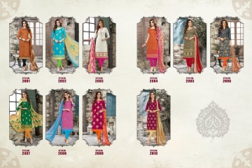 RANI (MAITRY) SUIT 2001 SERIES WHOLESLAE RATE (11)