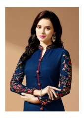 Rani Trendz city light a great collection of stylish Kurtis WHOLESALE DEALER BEST RATE BY GOSIYA EXPORTS SURAT (1)