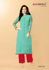 Rani Trendz city light a great collection of stylish Kurtis WHOLESALE DEALER BEST RATE BY GOSIYA EXPORTS SURAT (15)