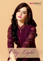 Rani Trendz city light a great collection of stylish Kurtis WHOLESALE DEALER BEST RATE BY GOSIYA EXPORTS SURAT (2)