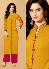 Rani Trendz city light a great collection of stylish Kurtis WHOLESALE DEALER BEST RATE BY GOSIYA EXPORTS SURAT (3)