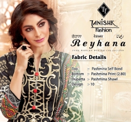 REYHANA BY TANISHK FASHION DESIGNER WHOLESALE PRINTED PASHMINA WINTER SPECIAL DRESS MATERIAL AT WHOLESALE BEST RATE BY GOSIYA EXPORTS SURAT (10)