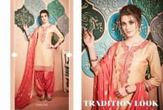 RIVAAZ PATIYALA KAJREE FASHION (3)