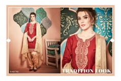 RIVAAZ PATIYALA KAJREE FASHION (8)
