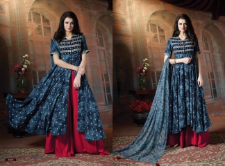 ROSE FASHION COTTON CATLOG WITH EMBRODERY WHOLESALE RATE AT GOSIYA EXPORTS SURAT (1)