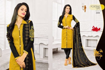 RR FASHION TEMPTATION EMBROIDERED SALWAR SUIT BUY ONLINE AT BEST RATE BY OSIYA EXPORTS SURAT (5)