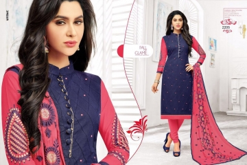 RR FASHION TEMPTATION EMBROIDERED SALWAR SUIT BUY ONLINE AT BEST RATE BY OSIYA EXPORTS SURAT (7)