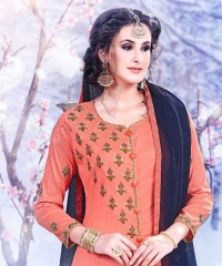 RSF SAREEN FESTIVAL SPECIAL DRESS WHOLESALE BEST RATE BY GOSIYA EXPORT SURAT