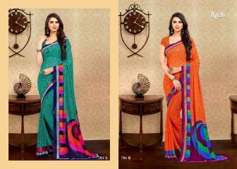 RUCHI SAREES ROYAL GEORGETTE ISSUE (1)