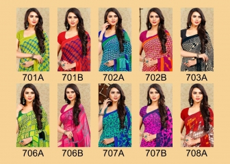 RUCHI SAREES ROYAL GEORGETTE ISSUE (2)