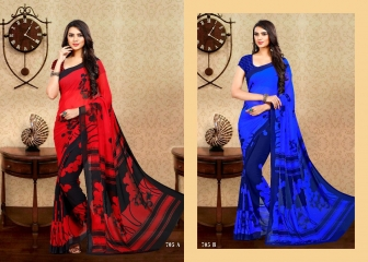 RUCHI SAREES ROYAL GEORGETTE ISSUE (5)