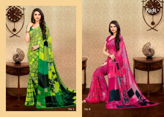 RUCHI SAREES ROYAL GEORGETTE ISSUE (8)