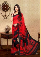 RUCHI SAREES ROYAL GEORGETTE ISSUE