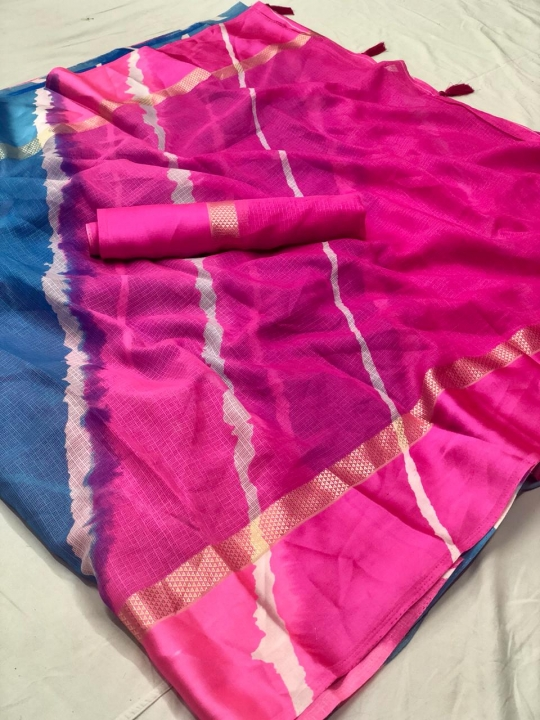 RUDRA AGAIN KOTTA SILK SAREE WHOLESALE RATE AT GOSIYA EXPORTS SURAT  (1)