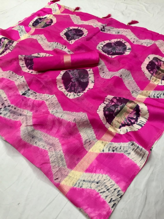 RUDRA AGAIN KOTTA SILK SAREE WHOLESALE RATE AT GOSIYA EXPORTS SURAT  (6)