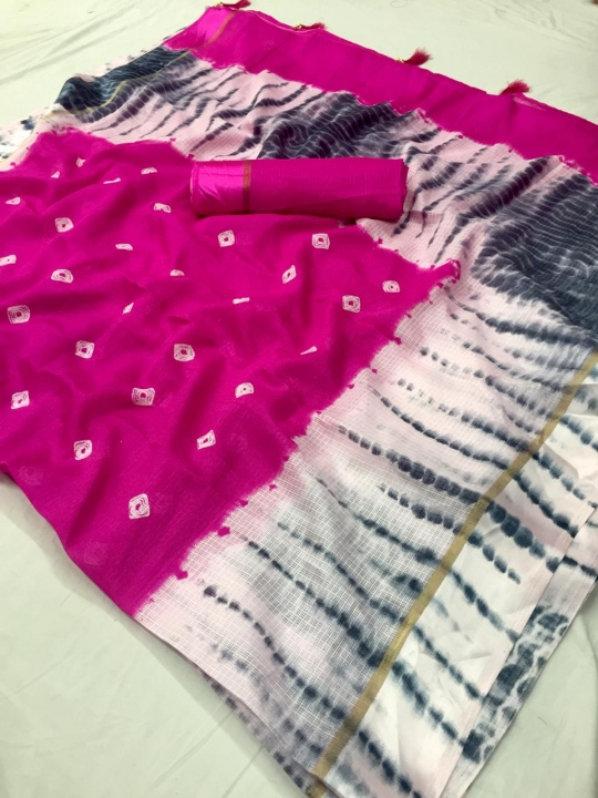RUDRA AGAIN KOTTA SILK SAREE WHOLESALE RATE AT GOSIYA EXPORTS SURAT  (9)