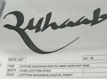 RUHAAB VOL 42 BY SHIVAM (10)