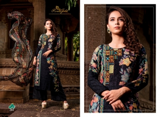 RVEE GOLD BY POSHA CATALGOUE PASHMINA PRINTS DIGITAL PRINT SALWAR SUITS WHOLESALE BEST RATE BY GOSIYA EXPORTS SURAT (10)