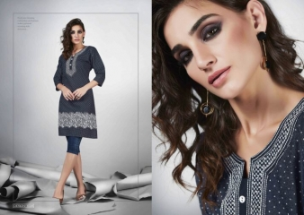 S MORE DZIRE DENIM KURTI WHOLESALER BEST RATE BY GOSIYA EXPORTS SURAT ONLINE (6)