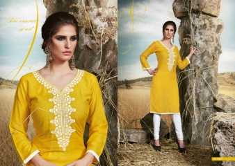 S-MORE FASHION Present new catalogue GLORY KURTIS WHOLESALE RATE BY GOSIYA EXPORTS SURAT (10)
