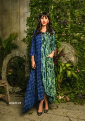 S4U SHIVALI AMAZE CATALOG MIX FABRIC KURTI WHOLSALER BEST RATE BY GOSIYA EXPORTS SURAT (8)
