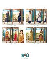 S4U SHIVALI BY BLUSH VOL 3 FANCY PARTY (4)