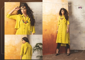 S4U SHIVALI COLLECTION BY TRIBAL VOL 4 CATALOG RAYON PRINTS KURTI COLLECTION WHOLESALE BEST RATE BY GOSIYA EXPORTS SUR (521)