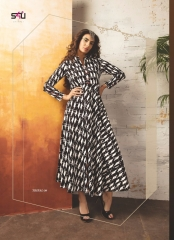 S4U SHIVALI COLLECTION BY TRIBAL VOL 4 CATALOG RAYON PRINTS KURTI COLLECTION WHOLESALE BEST RATE BY GOSIYA EXPORTS SURAT