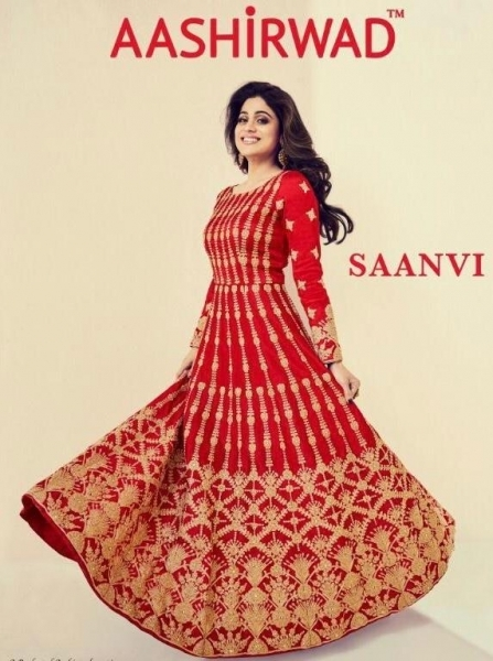 SAANVI AASHIRWAD CREATION  (1)