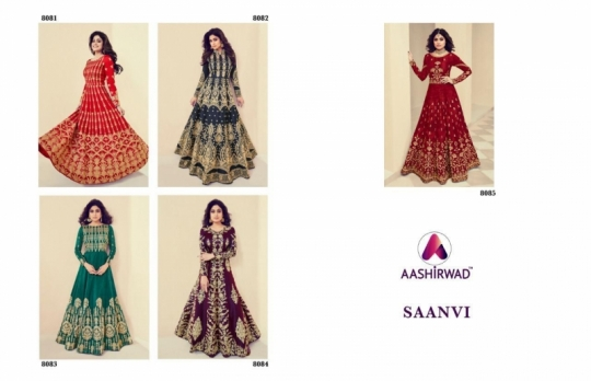 SAANVI AASHIRWAD CREATION  (2)
