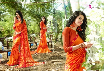 SACHI VOL-5 SAREES BY SHAILY (1)