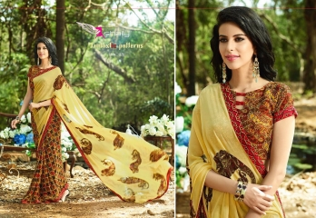 SACHI VOL-5 SAREES BY SHAILY (12)