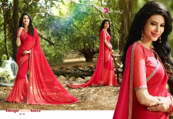 SACHI VOL-5 SAREES BY SHAILY (13)