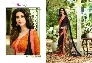 SACHI VOL-5 SAREES BY SHAILY (15)