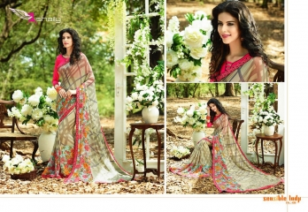 SACHI VOL-5 SAREES BY SHAILY (18)