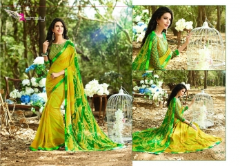 SACHI VOL-5 SAREES BY SHAILY (2)